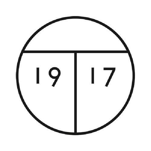 Calendar weekly S 2017 Pigeon Blue