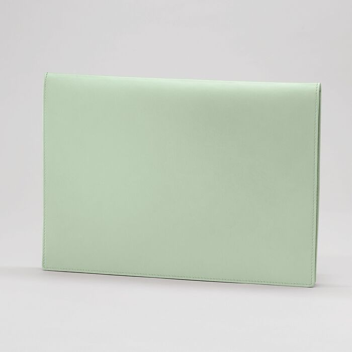 Envelope Pocketfolio Cool Mint