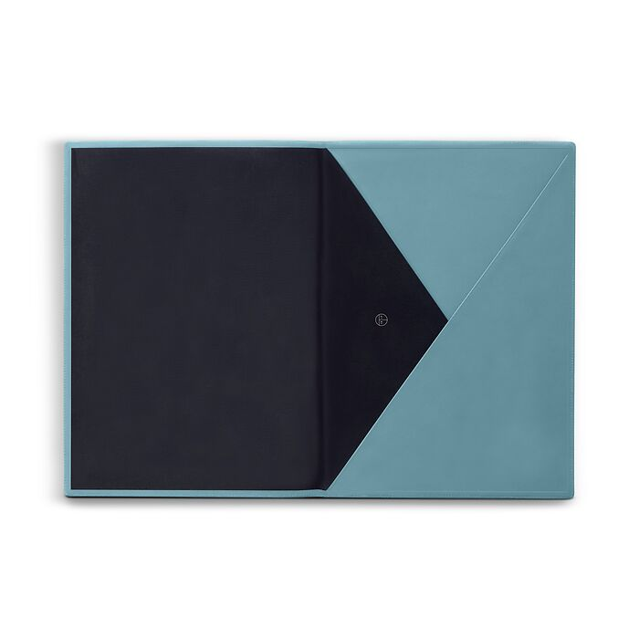 Envelope Pocketfolio Pigeon Blue