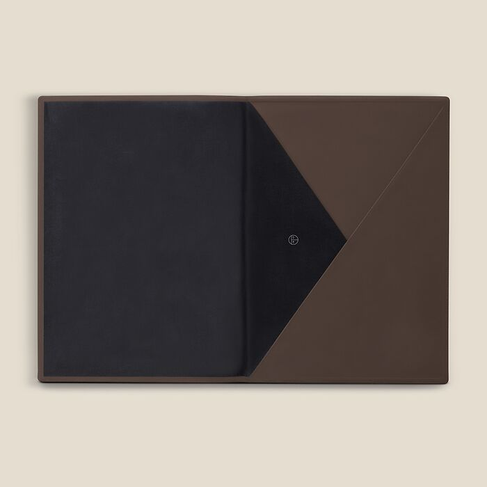 Envelope Pocketfolio French Roast