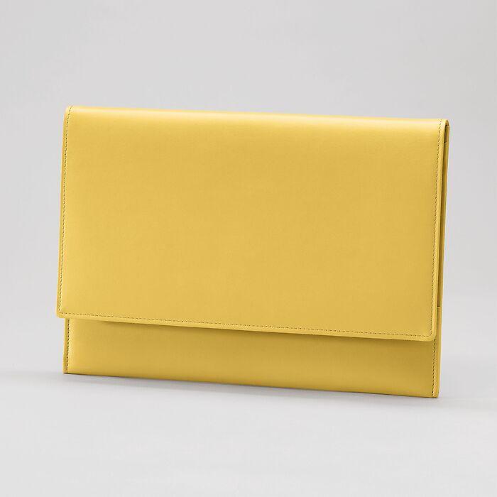 Laptop Cache Mustard