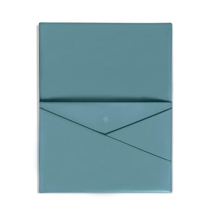 Laptop Cache Pigeon Blue