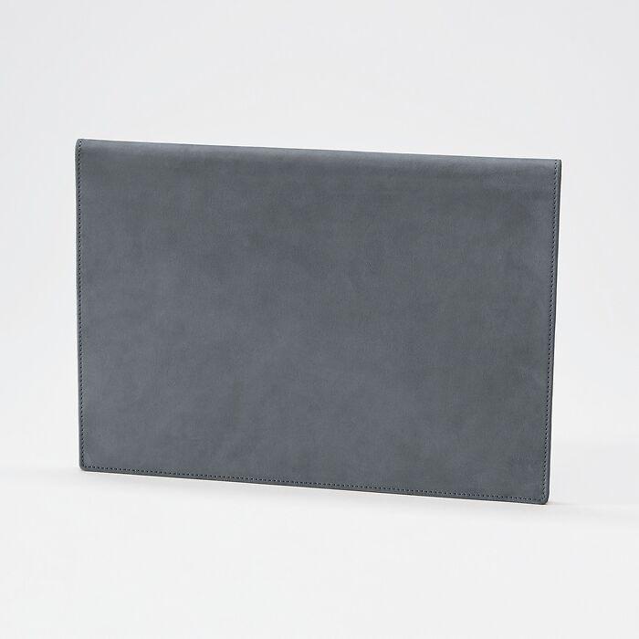 Envelope Pocketfolio Greyhound Nubuck