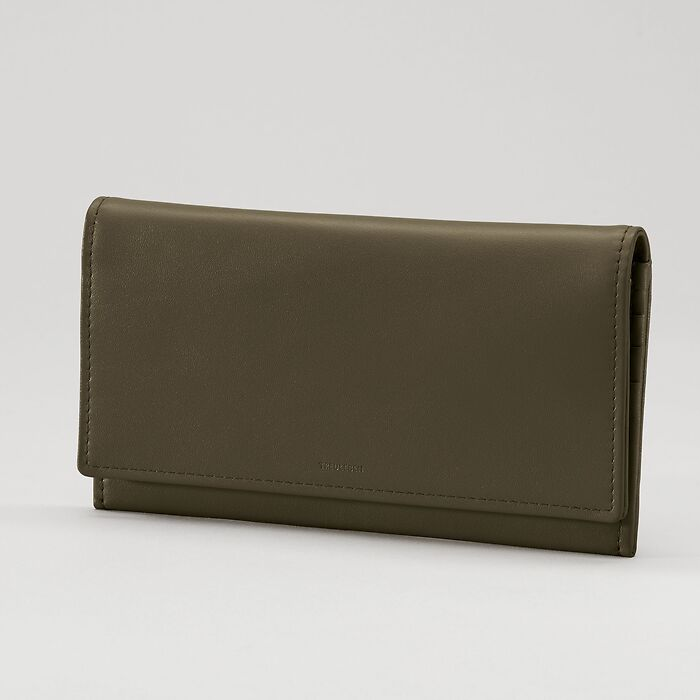 Portemonnaie Wallis Ranger Green