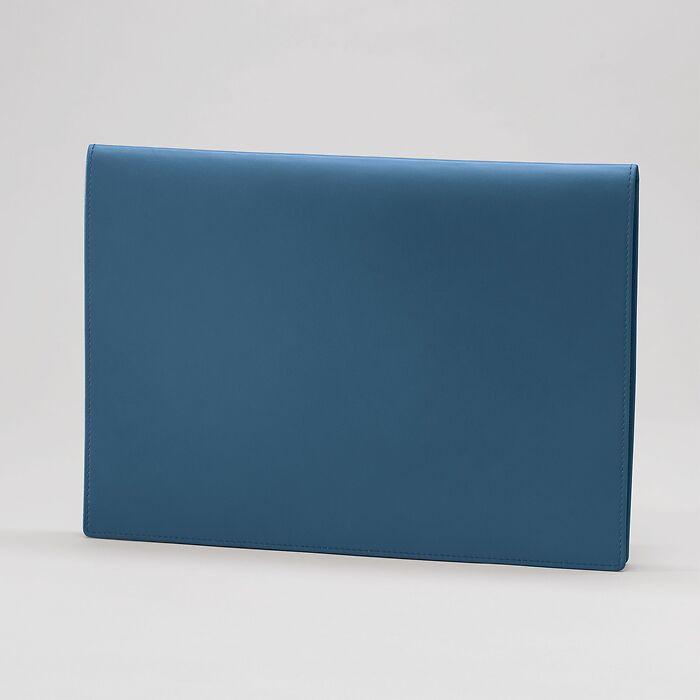 Envelope Pocketfolio PrussianBlue