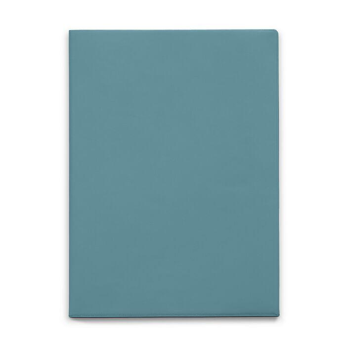 Document Jacket Pigeon Blue