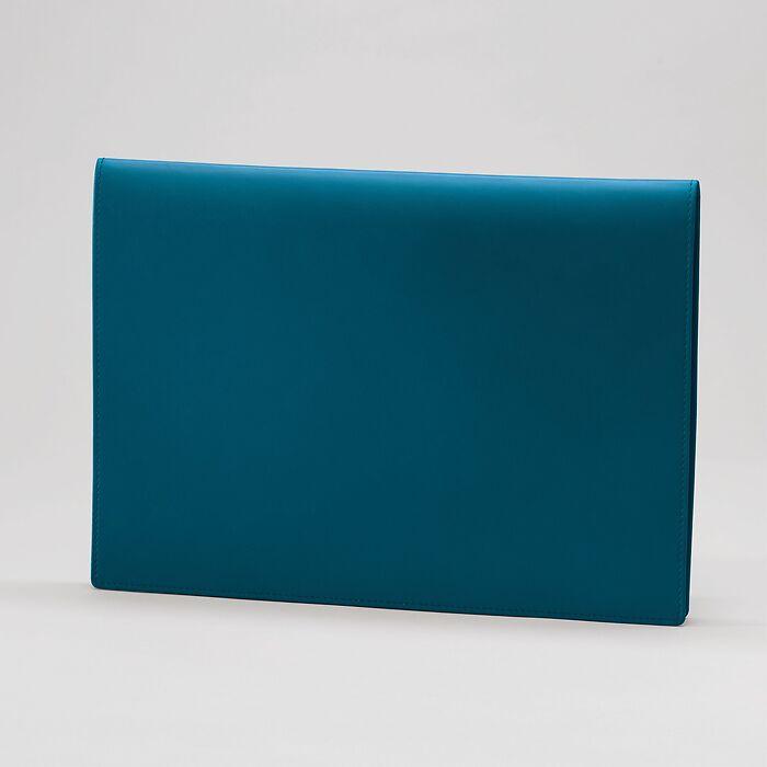 Envelope Pocketfolio Petrol Green