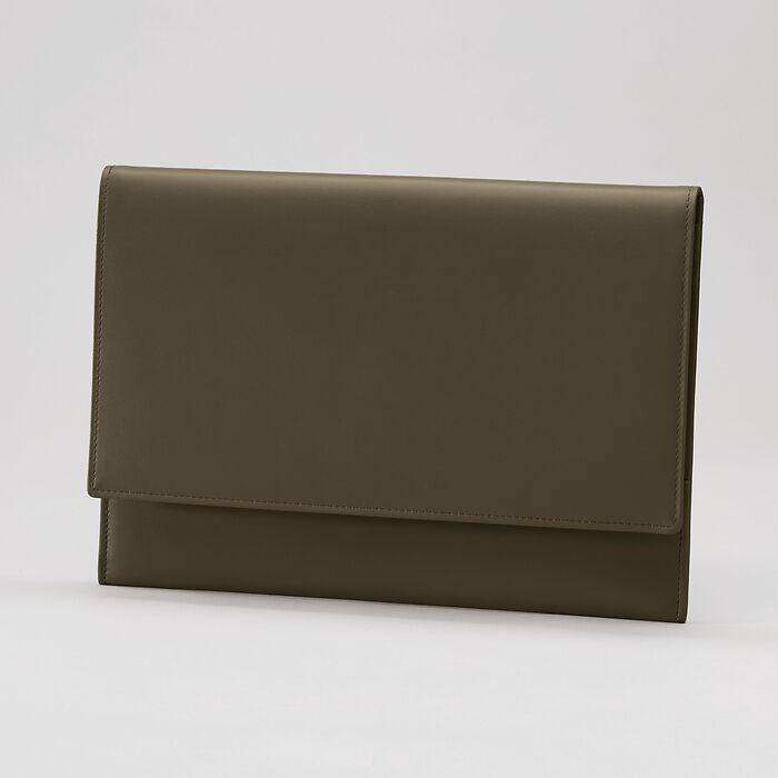 Laptop Cache Ranger Green