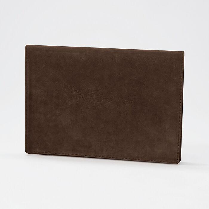 Envelope Pocketfolio Arabica Nubuck